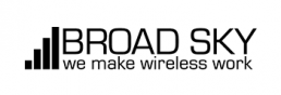 Broad Sky Networks was founded in 2003 by broadband experts to deliver Managed Business Class wireless services and equipment. Broad Sky Networks provides Business Class Internet Services. Our specialty is in the area of 3/4G LTE wireless for Machine to Machine (M2M) and Internet of Things (IoT) equipment and services. Broad Sky offer services from all carriers and the best in class hardware solutions.