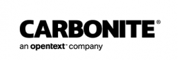 Carbonite, an OpenText company, offers all the tools necessary for protecting data from the most common forms of data loss, including ransomware, accidental deletions, hardware failures and natural disasters. From automated computer backup to comprehensive protection for physical and virtual server environments, Carbonite ensures the accessibility and resiliency of data for any system.